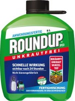 Roundup Speed Fertigmischung 5L