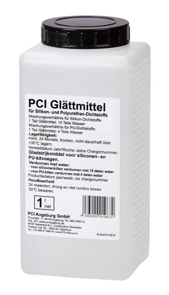 PCI Glättmittel 1 l