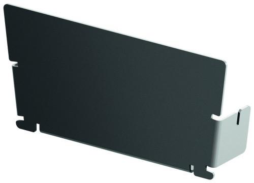 ACO Self® Greenline 2.0 Stirnwand Stahl verzinkt 50 mm