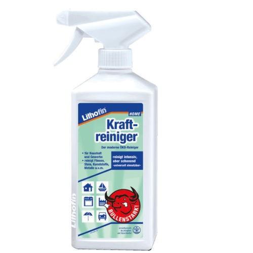 Lithofin® Kraftreiniger 500 ml