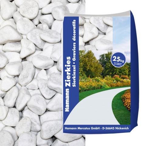Hamann Marmorkies Carrara 15-25 mm 25 kg