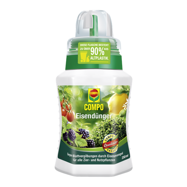 COMPO Eisendünger 250 ml