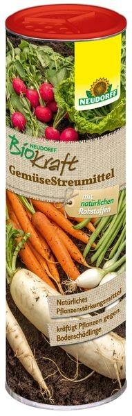 Neudorff® BioKraft GemüseStreumittel 500 g