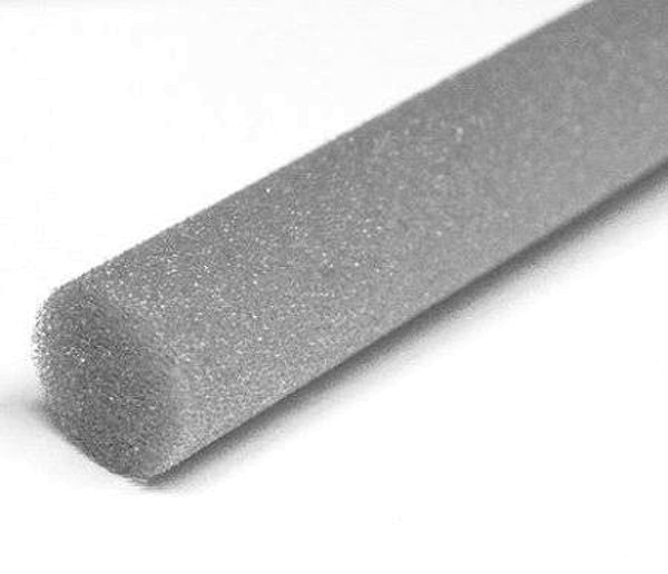 Mader H-Hinterfüllprofil Schaumstoffrundschnur 40 mm
