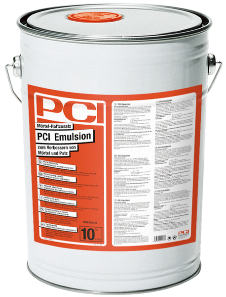 PCI Emulsion Mörtel-Haftzusatz 10 kg