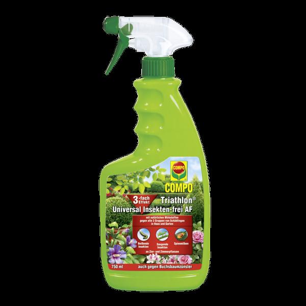 COMPO Triathlon® Universal Insekten-frei AF 750 ml