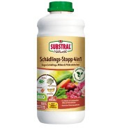 SUBSTRAL® Naturen® Schädlings-Stopp 4in1 Konzentrat 1 l