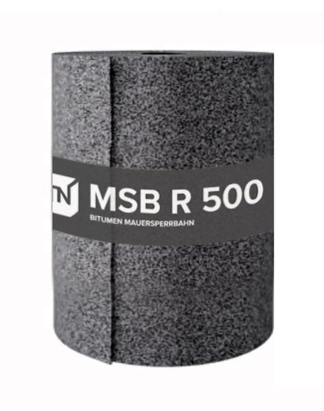 TN Bitumen Mauersperrbahn MSB 24 cm