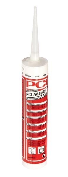 PCI Adaptol® Acryl-Dichtstoff 310 ml - weiß