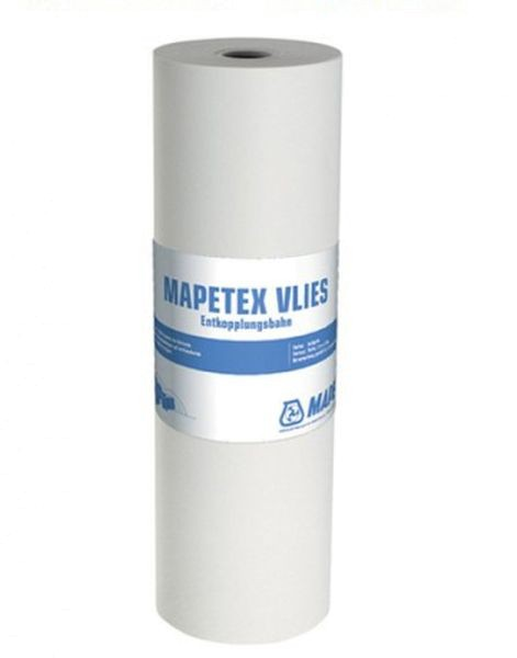 Mapei Mapetex Vlies Entkopplungsbahn 1 x 50 m