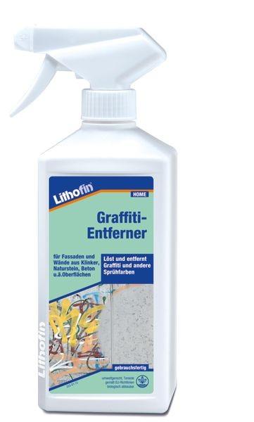 Lithofin® Graffiti-Entferner 500 ml