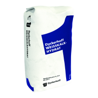Dyckerhoff Weisskalkhydrat CL 90 S 25 kg