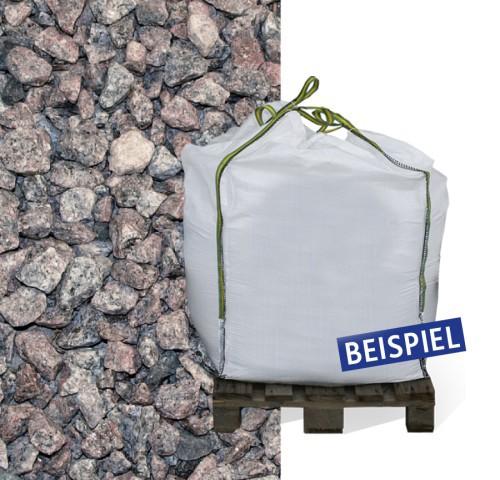 Granitsplitt Nordisch Rot 8-16mm 600kg Big Bag