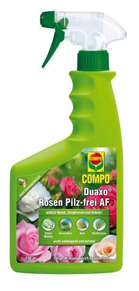 COMPO Duaxo® Rosen Pilz-frei AF 750 ml