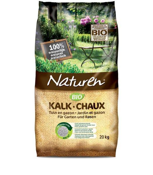 Naturen® Bio Kalk 20 kg