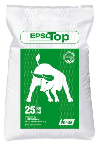 EPSO Top® Bittersalz 25 kg