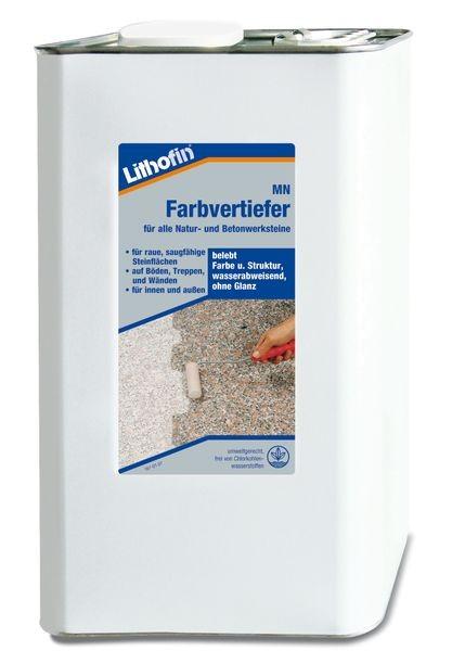 Lithofin® MN Farbvertiefer 5 l