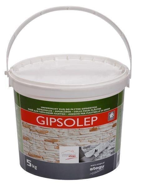 Celina Stegu® GIPSOLEP 5 kg