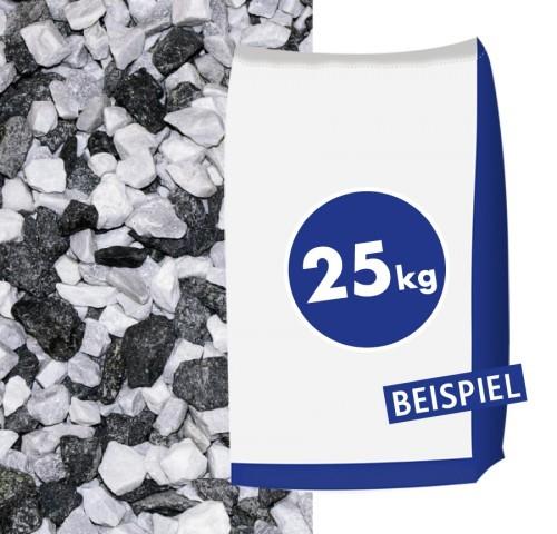 Hamann Marmorsplitt Icy Mix 8-16 mm 25 kg