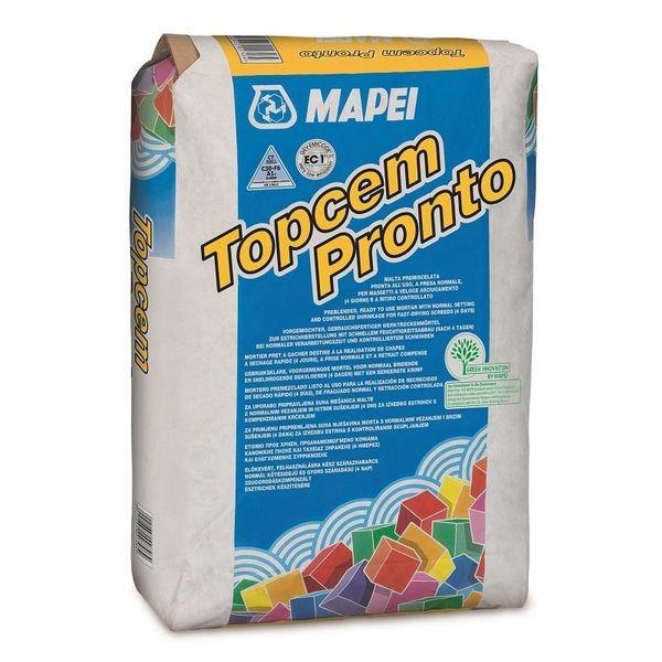 MAPEI Topcem Pronto Werktrockenmörtel 25 kg