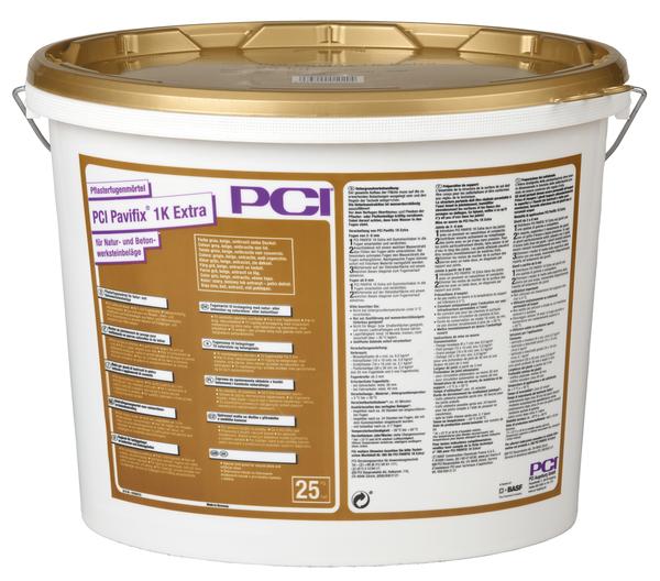 PCI Pavifix® 1K Extra Pflasterfugenmörtel 25 kg - grau