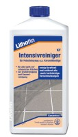 Lithofin® KF Intensivreiniger 1 l