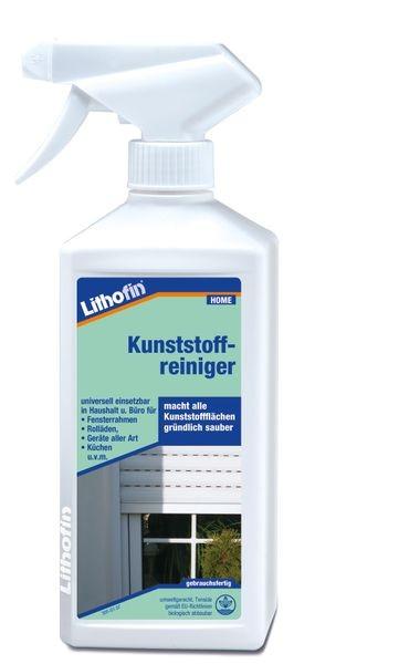 Lithofin® Kunststoffreiniger 500 ml