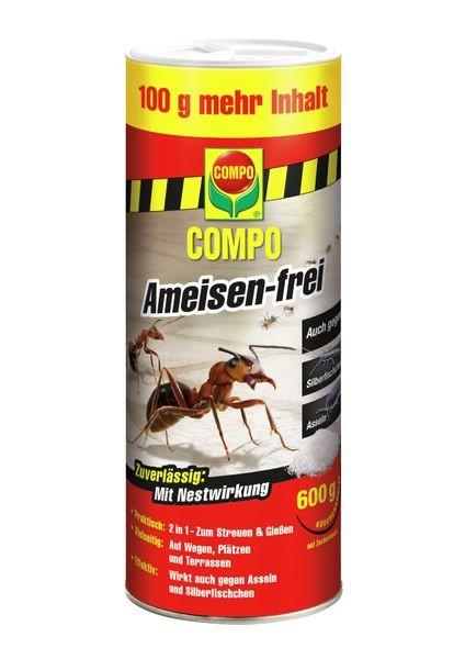 COMPO Ameisen-frei 600 g