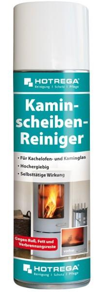 HOTREGA® Kaminscheiben-Reiniger 300 ml