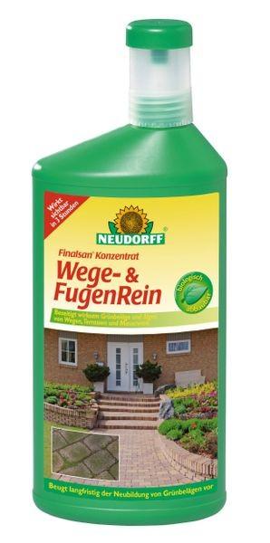 Neudorff Finalsan® Wege- & FugenRein 1 l