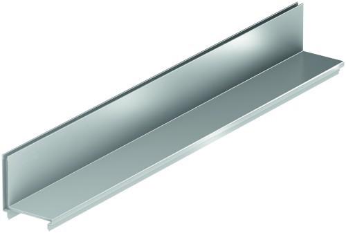 ACO Self® Schlitzrahmen Edelstahl 500 mm