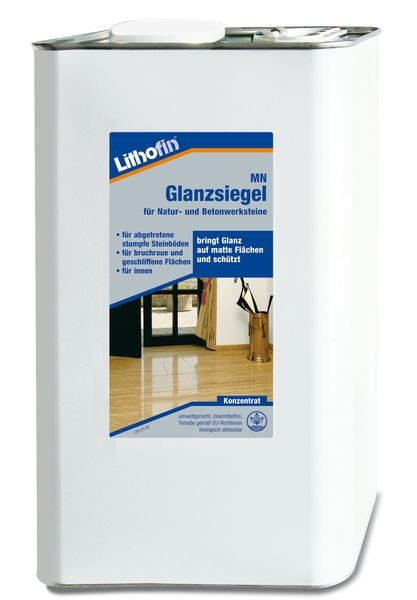 Lithofin® MN Glanzsiegel 5 l