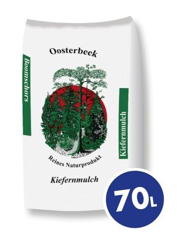 Oosterbeek Kiefernmulch 0-20 mm 70 l