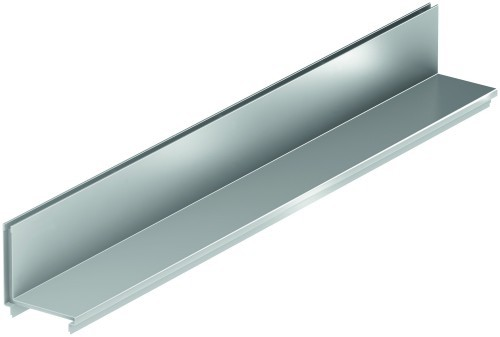 ACO Self® Schlitzrahmen Edelstahl 850 mm
