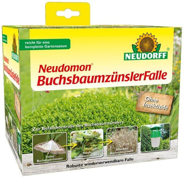 Neudorff® Neudomon® BuchsbaumzünslerFalle