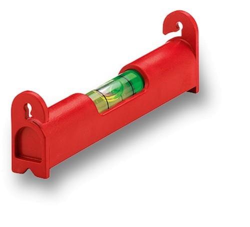 Sola® UZ 8 Kunststoff-Wasserwaage 8 cm