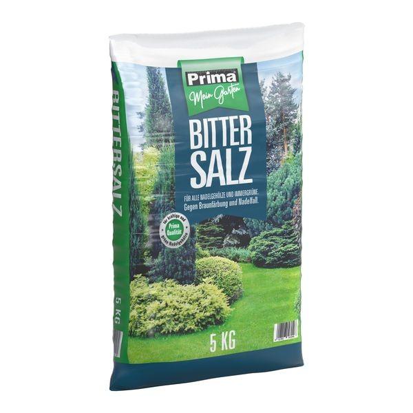 Prima® Bittersalz 5 kg