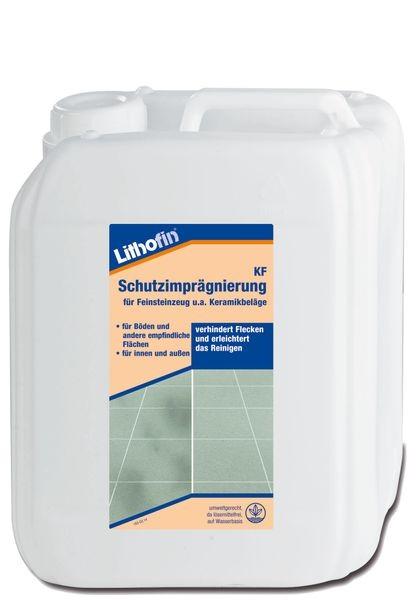 Lithofin® KF Schutzimprägnierung 5 l