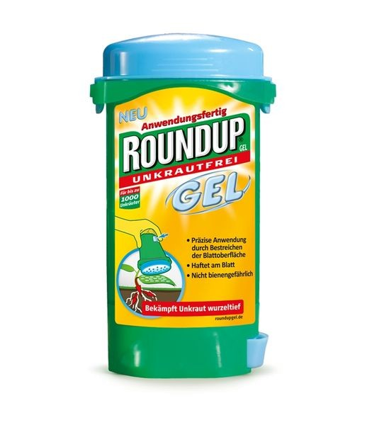 ROUNDUP® GEL 150 ml