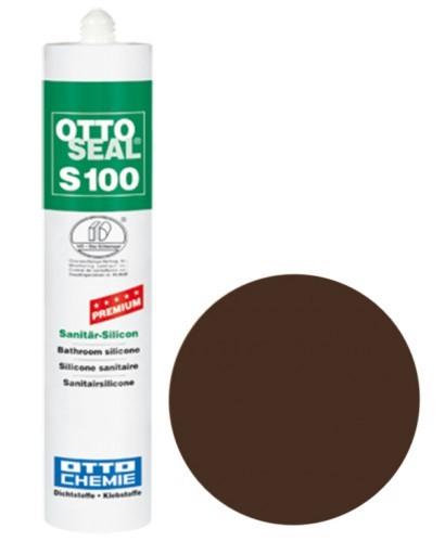 OTTOSEAL® S100 Premium-Sanitär-Silicon 300 ml - Bali C21