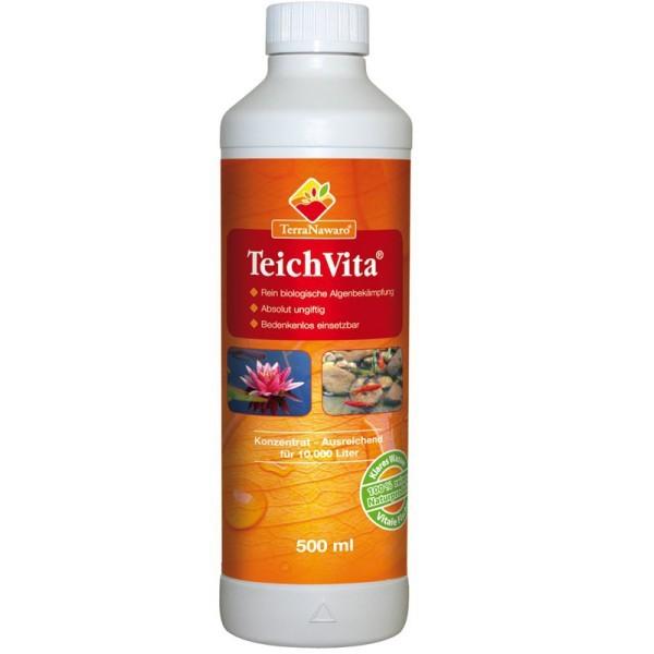 TerraNawaro® TeichVita® 500 ml