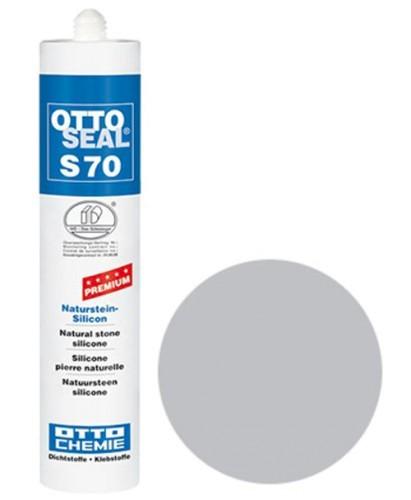 OTTOSEAL® S70 Premium-Naturstein-Silicon 310 ml - Manhattan C43