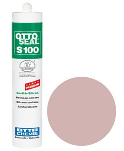 OTTOSEAL® S100 Premium-Sanitär-Silicon 300 ml - Stella C27