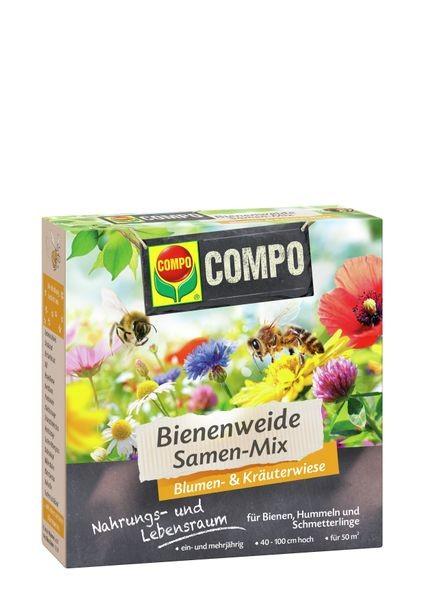 COMPO Samen-Mix Bienenweide 300 g