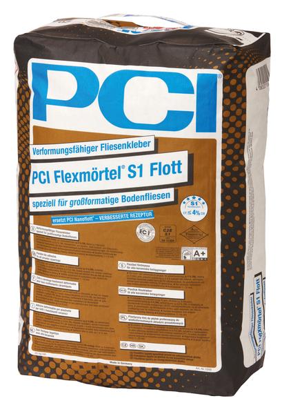 PCI Flexmörtel® S1 Flott Fliesenkleber 20 kg