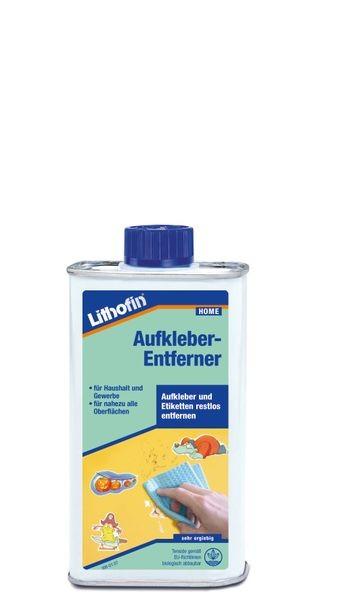 Lithofin® Aufkleber-Entferner 250 ml