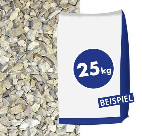 Kalksteinbruch Yellow Sun 40-70 mm 25 kg