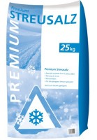Hamann Premium Streusalz 25 kg