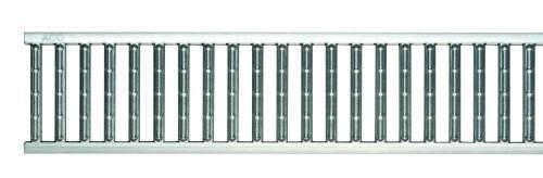 ACO Self® Stegrost Stahl verzinkt 1000 mm