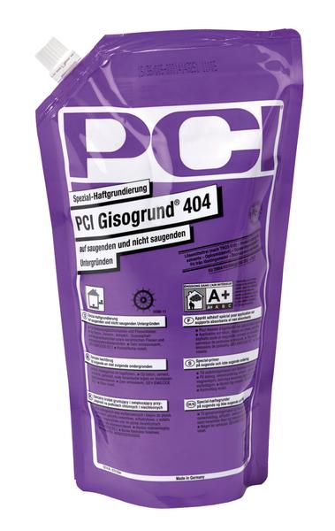 PCI Gisogrund® 404 Spezial-Haftgrundierung 1 l